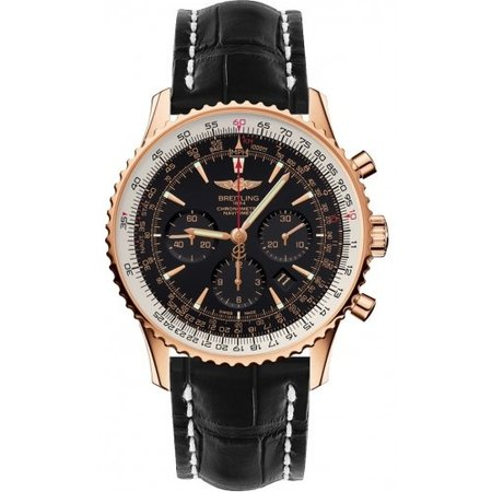 Breitling BREITLING Navitimer 01 B01 46mm Limited Edition RB0127E6 BF16/756P/R20BA
