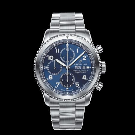 Breitling BREITLING Aviator 8 chronograph 43mm A13314101C1A1