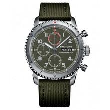 Breitling BREITLING Aviator 8 chronograph 43mm Curtis Warhawk A133161A1L1X1