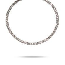 Fope FOPE Collier silverfope 45 cm F214AGC