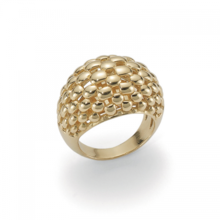 Fope FOPE Ring Solo 18k geelgoud AN350 G