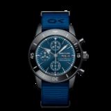 Breitling BREITLING Superocean Heritage II Chronograaf 44mm Outerknown M133132A1C1W1