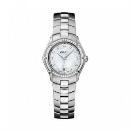Ebel EBEL Classic Sport Quartz 27mm Diamonds 1215983