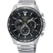 Seiko Seiko chronograph Heren quartz horloge 44mm SSB303P1