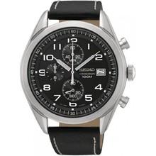 Seiko Seiko chronoraph 45mm SSB271P1 Heren quartz horloge