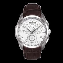 Tissot TISSOT Couturier Chronograph Quartz 41mm T035.617.16.031.00