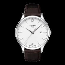 Tissot TISSOT Tradition Quartz 42mm T063.610.16.037.00