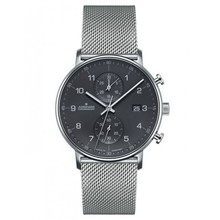 Junghans Junghans Form Quartz Chronograph 40mm 041/4877.44