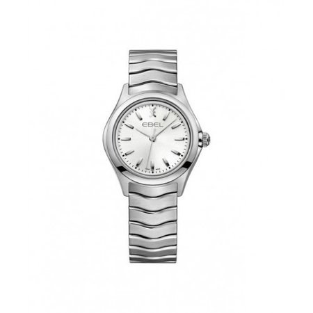 Ebel EBEL Wave Lady Quartz 30mm 1216191