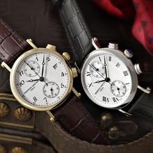 Frederique Constant FREDERIQUE CONSTANT Classics Ladies Chronograph Quartz 34mm FC-291A2R5