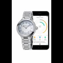 Frederique Constant FREDERIQUE CONSTANT Delight Smartwatch 33mm FC-281WHD3ER6B