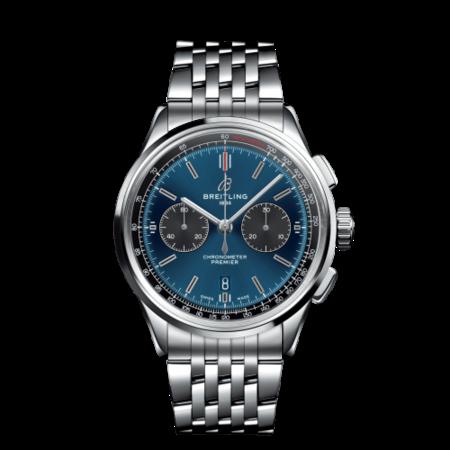 Breitling BREITLING Premier B01 chronograph 42 mm AB0118A61C1A1