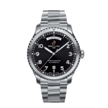 Breitling BREITLING Navitimer 8 Automatic Day & Date 41mm A45330101B1A1
