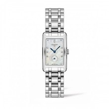 Longines LONGINES DolceVita Lady Diamonds 32mm Quartz L5.255.4.87.6