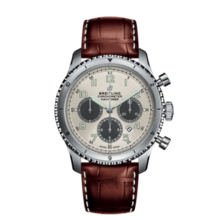 Breitling BREITLING Navitimer 8 B01 Chronograph Limited edition 43mm AB01171A1G1P1