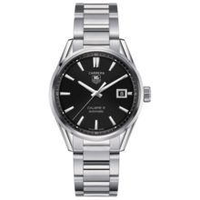 Tag Heuer TAG HEUER Carrera Calibre 5 Automatic 39mm WAR211A.BA0782
