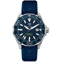 Tag Heuer TAG HEUER Aquaracer 300M Calibre 5 Automatic 43mm WAY201B.FT6150