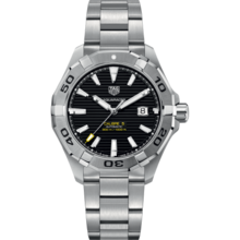 Tag Heuer TAG HEUER Aquaracer 300M Calibre 5 Automatic 43mm WAY2110.BA0927