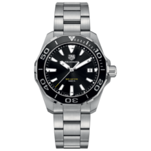 Tag Heuer TAG HEUER Aquaracer 300M Quartz 40.5mm WAY111A.BA0928