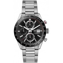 Tag Heuer TAG HEUER Carrera Calibre 16 Automatic Chronograph 41mm CBM2110.BA0651