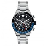 Tag Heuer TAG HEUER Carrera Calibre 02 Automatic Chronograph GMT 45mm CBG2A1Z.BA0658