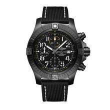 Breitling BREITLING Avenger 45mm Night Missoin Black Titanium V13317101B1X1