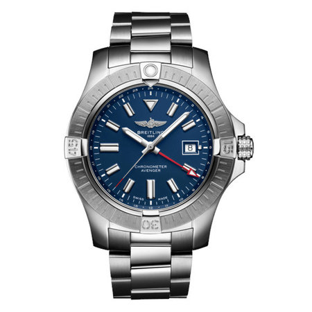 Breitling BREITLING Avenger Automatic GMT 45mm A32395101C1A1