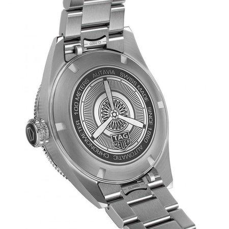 Tag Heuer TAG HEUER Autavia Calibre 5 Automatic Chronometer WBE5114.EB0173