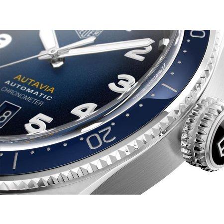 Tag Heuer TAG HEUER Autavia Calibre 5 Automatic Chronometer WBE5116.EB0173