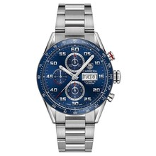 Tag Heuer TAG HEUER Carrera Calibre 16 Automatic Chronograph 43mm CV2A1R.BA0799 - Copy