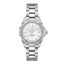 Tag Heuer TAG HEUER Aquaracer Lady Quartz 32mm WBD1314.BA0740 - Copy - Copy