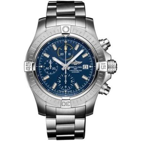 Breitling Avenger chronograph 45mm A13317101C1A1