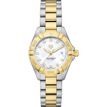Tag Heuer TAG HEUER Aquaracer Lady Quartz 27mm WBD1422.BB0321