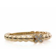 Bron BRON Ring Joy 18k Geelgoud met diamant 8RG4746BR