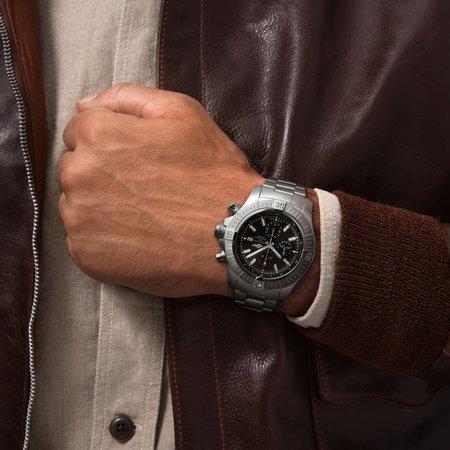 Breitling BREITLING Super Avenger Chronograph 48mm A13375101B1A1