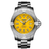 Breitling BREITLING Avenger automatic 45mm Seawolf A17319101I1A1