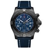 Breitling BREITLING Super Avenger Chronograph 48mm Night Mission V13375101C1X1