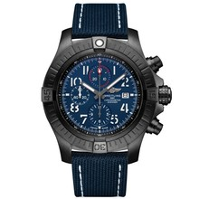 Breitling BREITLING Super Avenger Chronograph 48mm Night Mission V13375101C1X1