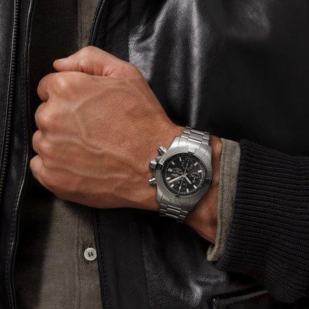 Breitling BREITLING Navitimer 8 chronograph 43mm Curtis Warhawk A133161A1L1X1 - Copy - Copy - Copy