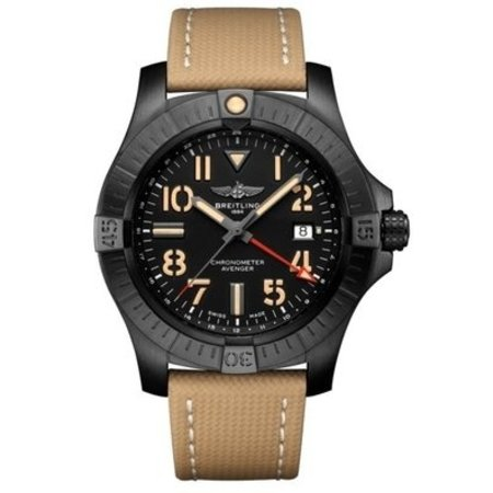Breitling BREITLING Avenger Automatic GMT Night Mission 45mm V32395101B1X1
