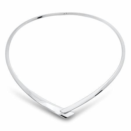 NOL sieraden NOL zilveren halsspang AG17002.10