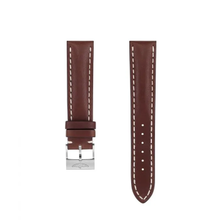 Breitling Breitling horlogeband 24MM Bruin kalfsleer met gesp 443X