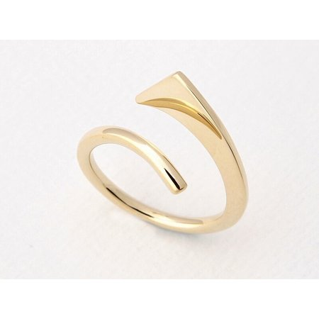 NOL sieraden NOL zilveren ring AG13109.9 - Copy
