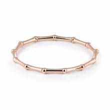 AL CORO AL CORO Serenata armband rosegoud 18k met 1.42ct briljant NB0174R - Copy - Copy - Copy