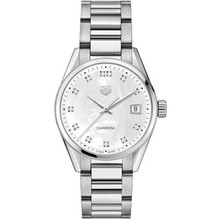 Tag Heuer TAG HEUER Carrera Automatic Lady 28mm WAR2419.BA0776 - Copy