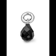 Tirisi Moda TIRISI Armband zwart leer met zilver en 18k roségoud en diamant TM2133BL-2P - Copy - Copy - Copy - Copy - Copy - Copy - Copy - Copy - Copy - Copy - Copy