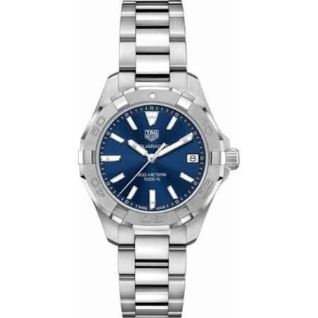 Tag Heuer TAG HEUER Aquaracer Lady Quartz 32mm WBD1312.BA0740