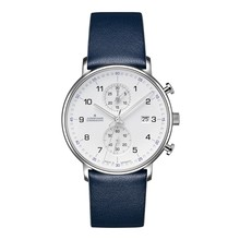 Junghans Junghans Form Quartz Chronograph 40mm 041/4775.00