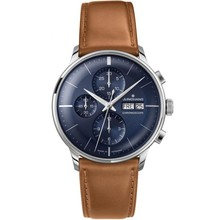 Junghans Junghans Meister Chronoscope Automaat 40mm 027/4526.00