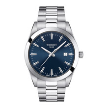 Tissot TISSOT GENTLEMAN Quartz  40mm T127.410.11.041.00